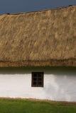 Kleines Fenster Stockfoto