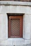 Kleines Fenster Lizenzfreie Stockfotos