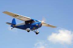 Kleines Flugzeug Lizenzfreie Stockfotos