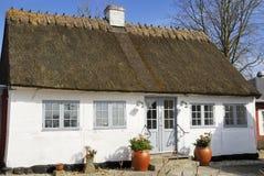 Kleines Gasthaus Stockfoto