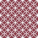 Kleines geometrisches Muster Stockfotos