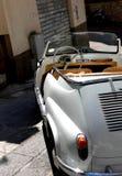 Kleines Kabriolett Stockfoto