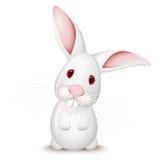 Kleines Kaninchen vektor abbildung