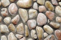 Kleines Kopfstein-Muster Lizenzfreie Stockbilder