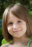 Kleines Mädchen Stockbilder
