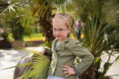 Kleines Mädchen 4 Stockfoto