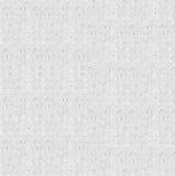 Kleines Muster der weißen keramischen Badezimmerwand-Fliese Lizenzfreies Stockfoto