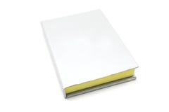 Kleines Notizbuch Stockfoto