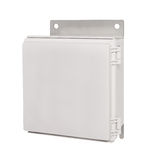 Kleines Safe für Haus und Büro Lizenzfreie Stockbilder