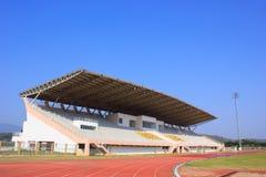 Kleines Stadion Stockfotografie