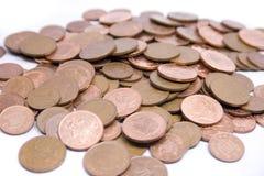 Kleingeld Stockbilder