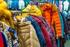 Kleinhandels het Winkelen Verkoop royalty-vrije stock foto's