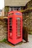 Kleinste Huis in Groot-Brittannië Stock Afbeeldingen