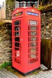 Kleinste Huis in Groot-Brittannië Stock Fotografie