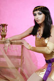 Kleopatra Lizenzfreie Stockfotografie
