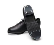 Klepnięcie buty fotografia royalty free