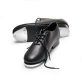 Klepnięcie buty obraz stock
