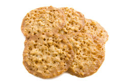 Kletskoppen cookies Stock Photos
