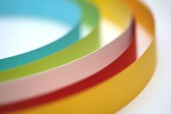 Kleur royalty-vrije stock afbeeldingen