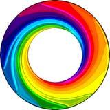 Kleur achtergrond vector illustratie