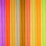 Kleur houten achtergrond Stock Afbeeldingen