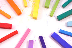 Kleuren Stock Afbeelding