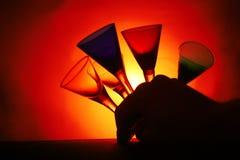 Kleuren Stock Fotografie