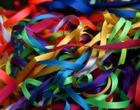 kleuren Royalty-vrije Stock Fotografie