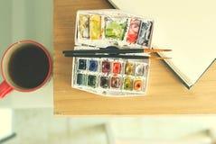 kleuren Royalty-vrije Stock Afbeelding