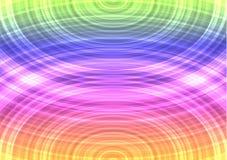 Kleuren abstracte achtergrond van ontwerp Stock Afbeeldingen