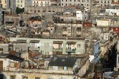 Kleuren in Cuba Royalty-vrije Stock Foto