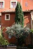 Kleuren van de Provence stock fotografie