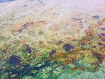 Kleuren van eath Royalty-vrije Stock Afbeelding