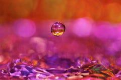 Kleuren van geluk Royalty-vrije Stock Afbeeldingen