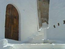 Kleuren van Griekenland #11 Stock Afbeelding