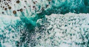 Kleuren van het overzees stock afbeelding