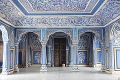 Kleuren van India Royalty-vrije Stock Afbeeldingen