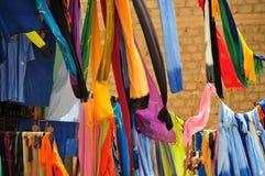 Kleuren van Marokko Stock Foto