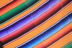Kleuren van Mexico royalty-vrije stock foto