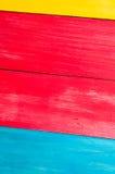 Kleuren van strepen Royalty-vrije Stock Afbeelding