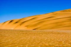 Kleuren van zand Royalty-vrije Stock Foto's