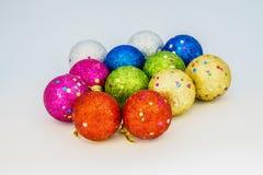Kleurenbal voor partij Stock Foto