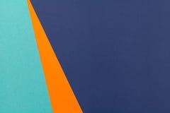 Kleurendocumenten achtergrond Stock Afbeeldingen