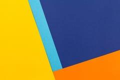 Kleurendocumenten achtergrond Royalty-vrije Stock Afbeeldingen