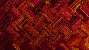 Kleurenpalet Achtergrondafbeelding van heldere verf Decoratief document voor ambachten, kaart, affiche stock afbeeldingen
