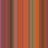 Kleurenstroken, Pixel Abstracte Achtergrond stock illustratie
