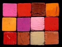 Kleurpotlood Stock Afbeeldingen