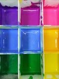 kleurrijk Royalty-vrije Stock Fotografie