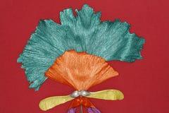 Kleurrijk abstract ontwerp Stock Foto