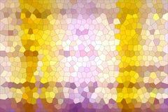 Kleurrijk abstract patroon als achtergrond Stock Fotografie